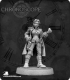 Chronoscope (Chronotech): Sasha DuBois, Time Chaser
