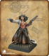 Chronoscope (Wild West): Ellen Stone, Cowgirl (painted by Jennifer Haley)
