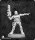 Chronoscope (NOVA Corp): NOVA Corporate Security Sergeant