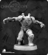 Chronoscope (Super Villains): Crosswire