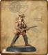 Chronoscope (Wild West): Buffalo Bill Cody