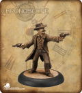 Chronoscope (Wild West): Doc Holiday