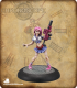 Chronoscope: Candy, Anime Heroine (painted by Laszlo Jakusovszky)