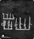 Chronoscope: Futuristic Weapons Pack