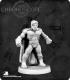 Chronoscope (Super Heroes): Captain Griffon