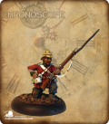 Chronoscope: British Colonial Riflemen Set