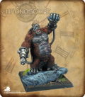 Chronoscope (Super Villains): Ape-X, Supervillain