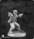Chronoscope (Pulp Adventures): Jake Ryan, Hero Explorer