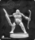 Chronoscope (Mean Streets): El Diablo, Pro Wrestler