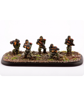 Dropzone Commander: UCM - Colonial Legionnaires