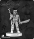 Chronoscope: Ernesto, Revolutionary