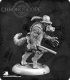 Chronoscope: Jesse Moonwalker, Werewolf Tracker