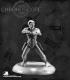 Chronoscope: Eden, Cybertech Heroine