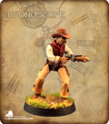 Chronoscope (Wild West): Rio Wilson, Cowboy