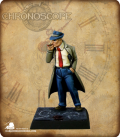 Chronoscope (Noir): Max Decker, Private Eye