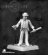 Chronoscope (Noir): Dr. John Watson