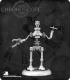 Chronoscope (Chronotech): Jeeves, Clockwork Robot