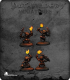 Pathfinder Miniatures: Goblin Pyros Set