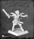 Pathfinder Miniatures: Justice Ironbriar