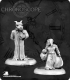 Chronoscope: Little Red Riding Hood and Big Bad Wolf