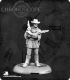 Chronoscope (Wild West): Jeb Lawson, Western Outlaw