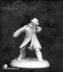 Chronoscope (Noir): Invisible Man