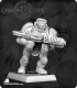 Chronoscope (NOVA Corp): Blackstar Privateer w/Flamethrower