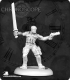 Chronoscope: Cobra, Modern Ninja