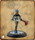 Chronoscope: Brigitte, Naughty French Maid (painted by Jennifer Haley)
