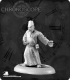 Chronoscope (Pulp Adventures): Moroccan Merchant