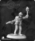 Chronoscope (Pulp Adventures): Dan McDermott, Archaeologist