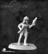 Chronoscope (Pulp Adventures): Sheila Valentine, Archaeologist