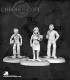 Chronoscope (Mean Streets): Students - Jock, Chick, Nerd