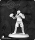 Chronoscope (Mean Streets): Butch ''Killer'' Davis, Boxer