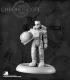 Chronoscope (Pulp Adventures): Duke Jones, Astronaut