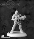 Chronoscope (NOVA Corp): Nova Corporate Soldier