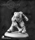 Chronoscope (Super Villains): Jackhammer