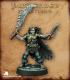 Pathfinder Miniatures: The Scribbler