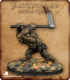 Pathfinder Miniatures: The Scarecrow, Flesh Golem