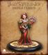 Pathfinder Miniatures: Queen Ileosa of Korvosa