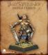 Pathfinder Miniatures: Valeros, Iconic Male Human Fighter - Original