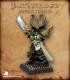Pathfinder Miniatures: Jade Regent