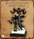 Pathfinder Miniatures: The Horned Hunter