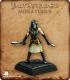 Pathfinder Miniatures: Kirin the Heretic