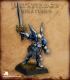 Pathfinder Miniatures: Vorn