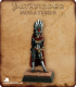 Pathfinder Miniatures: Pathfinder Society Leader