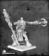 Pathfinder Miniatures: Dorella Kreeg, Ogre Shaman