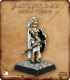 Pathfinder Miniatures: Knight of Ozem