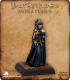 Pathfinder Miniatures: Cleric of Mammon