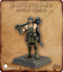 Pathfinder Miniatures: Ardoc Brother